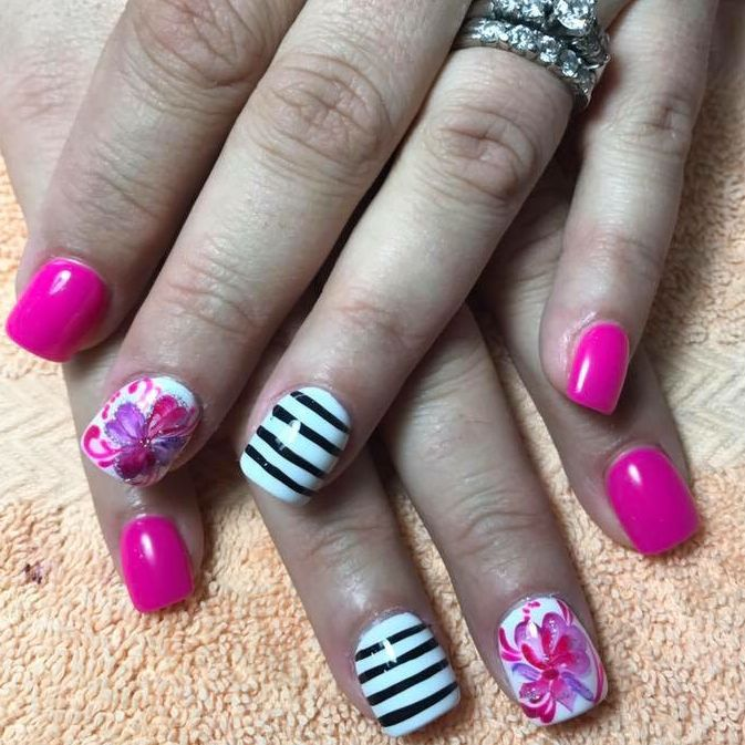 Luxury Nails - Nail Salon in Oakbrook Terrace, IL 60181